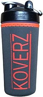 blender bottle insulated sleeve