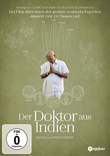 Der Doktor aus Indien (OmU)