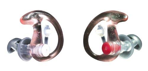 Gehörschutz Surefire Sonic Defenders EarPro EP3 Größe M ideal für Jäger, Polizei, Militär und Sportschützen.