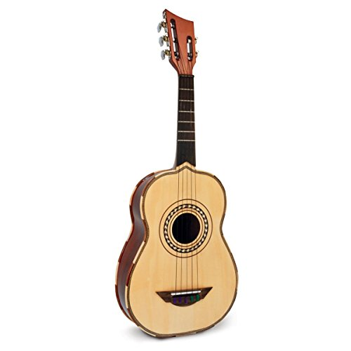 H. Jimenez 5 String Guitarron (LV2)