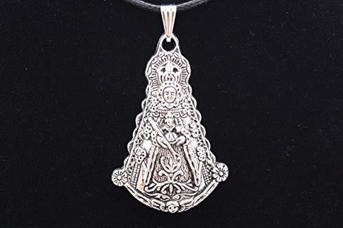 Colgante Virgen del Rocio