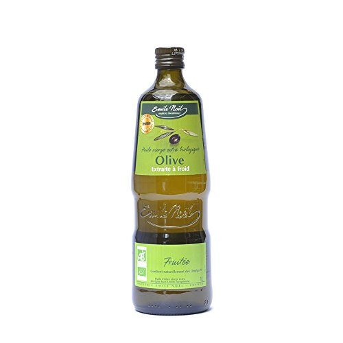 Emile Noel - Huile Olive Saveur Fruitée 1L