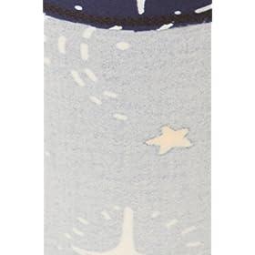 R972-PLUS Rocket Space Print Fashion Leggings