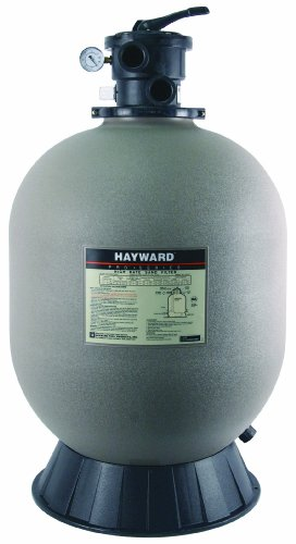 Hayward W3S244T ProSeries Sand Filter, 24-Inch, Top-Mount