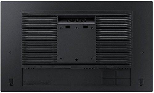 Samsung S24E650BW 60,96 cm (24 Zoll) Monitor (DVI, D-Sub, 4ms Reaktionszeit, 1920 x 1200 Pixel), schwarz - 12