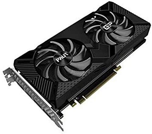 Palit GeForce RTX 2060Super GamingPro Grafikkarte - DVI, DisplayPort, HDMI 8GB