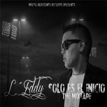 Solo Es el Inicio: The Mixtape
