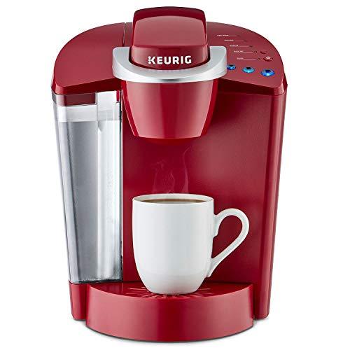 Keurig K50 The All Purposed Coffee Maker (Rhubarb)