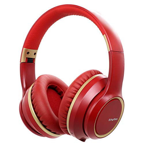 Noise Cancelling Headphones Wireless Bluetooth 5.0
