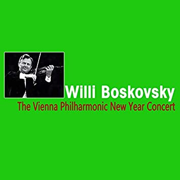 The Vienna Philharmonic New Year Concert