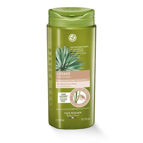 Yves Rocher Shampoo Crema Lisci