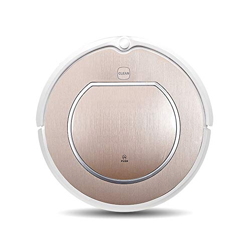 Learn More About C&L Chun Li Robot vacuums, Home Intelligent Full Automatic Sweeping and Towing Ultr...