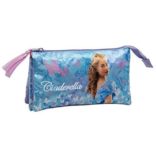 Disney 4193351 Borsa Da Viaggio Elsa E Anna Frozen, 21 litri, Multicolore