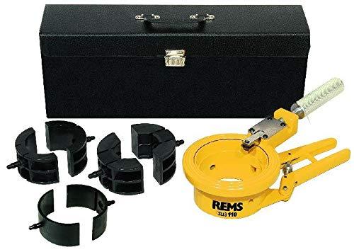Rems cut 110 cu-inox set - Herramienta corte recto cut110 lluvia 60-110mm