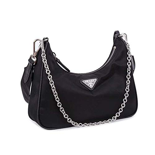 Tote for Women Mini crossbody Bag FShopping Bag Gift Fahion Style (blackheise3he1)