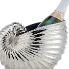 Shell Wine Chiller | Coastal | Collections | Z Gallerie
