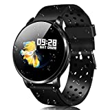 CatShin Fitness Tracker Smartwatch-Activity Tracker-CS06 Impermeabile Orologio...