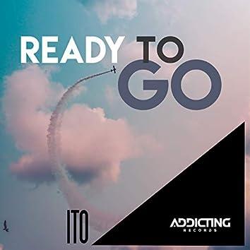 Ready to Go (Radio Edit)