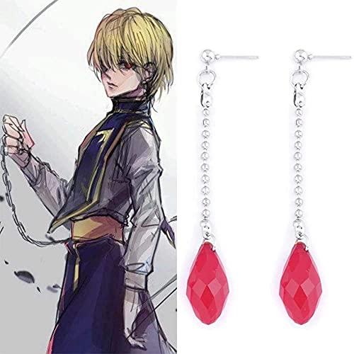 AMOZ Juego Final Fantasy Wolf Head Alloy Men Pulseras Men 's Jewelry,1