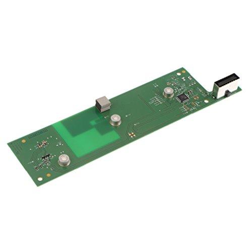 Almencla Interruptor De Encendido / Apagado Reparación De La Placa del Panel...