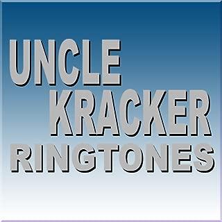 Uncle Kracker Ringtones Fan App