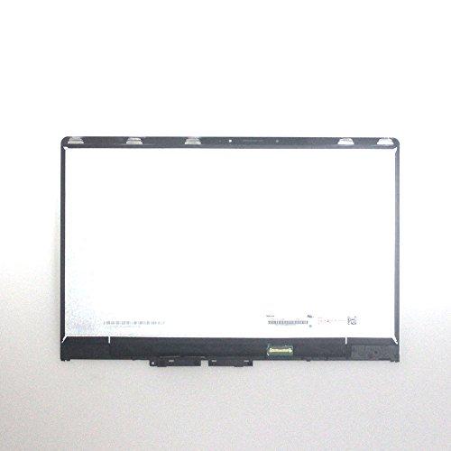 L&J-14.0' Pantalla LCD+Digitalizador Táctil + Bisel para Lenovo Yoga 710 (710-14ISK) FHD