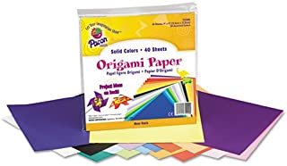 ORIGAMI ORIGAMI ORIGAMI PAPIER, 30 KG, 9 X 9 CM, HELLE FARBEN, 40 STÜCK PACK) B004Y811AW  Trend e31cba