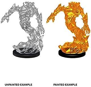 PF DC: Medium Fire Elemental W5