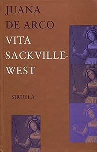 Juana de Arco: 167 par Vita Sackville-West