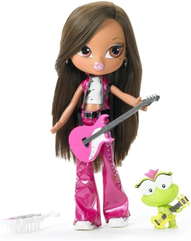 Bratz Big Kidz Music Stars Yasmin
