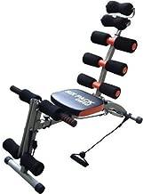 Marshal Fitness Six Power Gym Wonder Core Ab Exerciser, 17