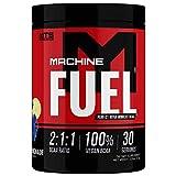 MTS Nutrition Machine Fuel - Recover Replenish Refuel - Vegan Hydration Supplement - Blue Razz Lemonade - 30 Serving