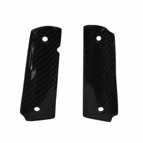 Pachmayr 62020 1911 Grips, Carbon Fiber