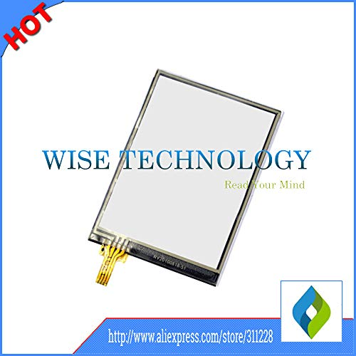 Best Prices! Generic 50pcs/lot for Intermec CS40 Touch Screen Digitizer Touch Panel Replacement,Barc...