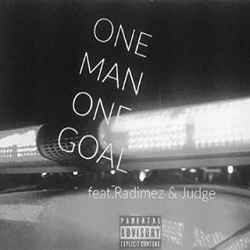 One Man,one Goal (feat. Radimez & Judge)