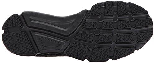 Under Armour Men's Micro G Speed Swift 2, Black/Black/Black, 10.5 D(M) US
