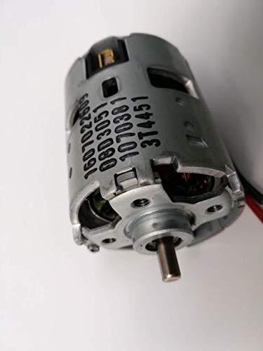 Bosch - Motor de corriente continua 18 V para GSR 18 VE-2-LI...