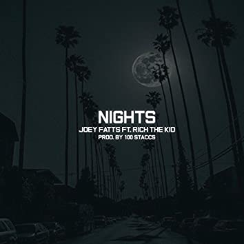 Nights (feat. Rich The Kid)