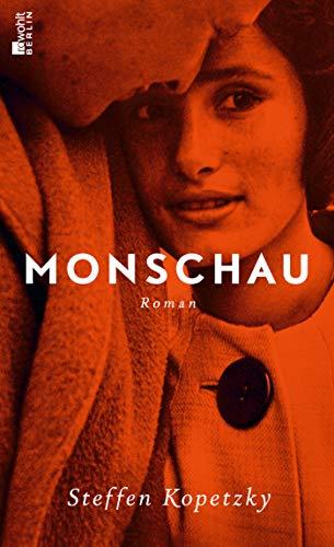 Buchseite und Rezensionen zu 'Monschau' von Steffen Kopetzky