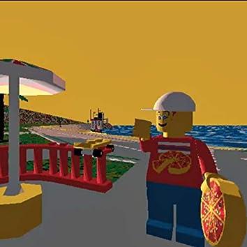 Lego Island (feat. DK)
