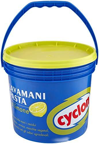CYCLON Pasta Lavamani Rimuove dalle mani lo sporco più difficile e resistente 5000ml
