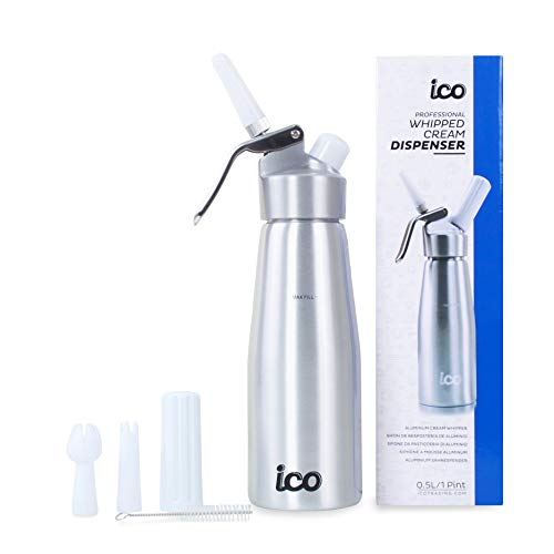 ICO Siphon à Chantilly Professionnel...