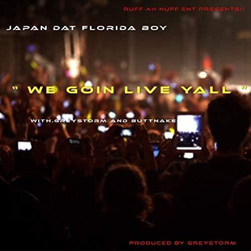 Japan Dat Floridaboy feat. Avenu, Buttnaked & Greystorm