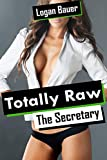 Totally Raw - The Secretary: Instant Pregnancy (First Time Older Man Younger Woman)