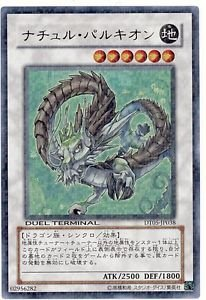 YU-GI-OH! DT05-JP038 - Naturia Barkion - Ultra Japan