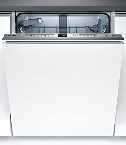 Lave vaisselle encastrable Bosch SMV68IX00E - Lave vaisselle tout integrable 60 cm - Classe A+++ / 44 decibels - 13 couverts