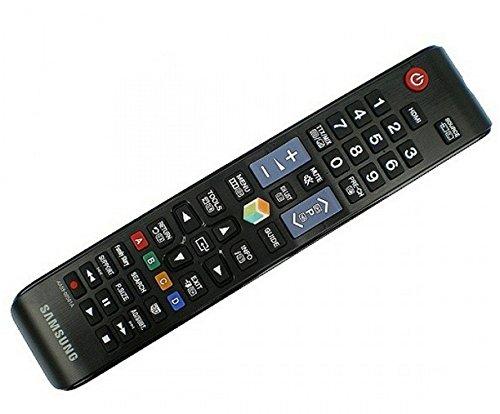Samsung AA59–00581A–Telecomando di ricambio per TV, colore: nero