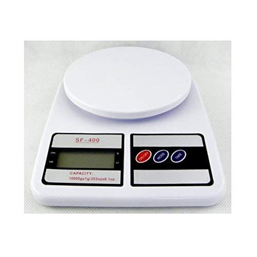 Elektrische waterpas voor keuken, 10 kg, 1,5 V, 2 stuks