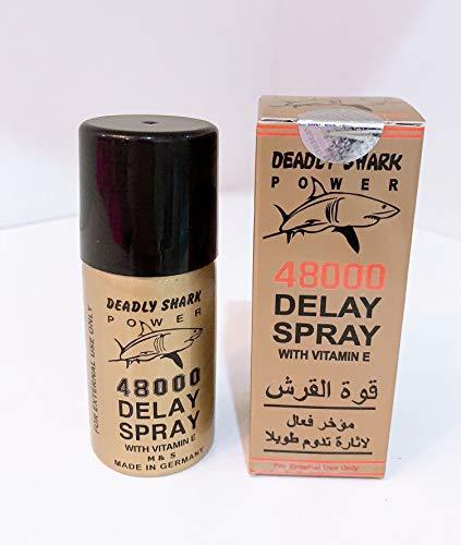 Shark 48000 delay Spray Delay Spray…