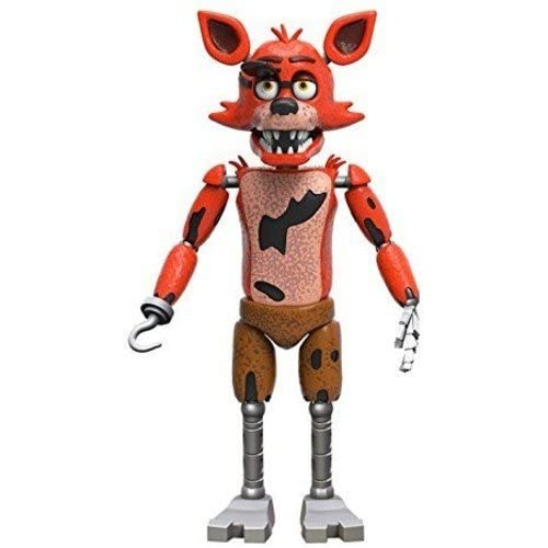 Funko Articulated Action Figure: FNAF - Foxy